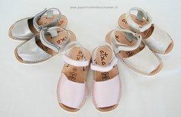 ACTIE - Ibicenca sandalen met klittenband