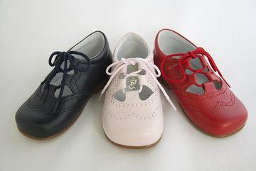 Inglesito schoenen