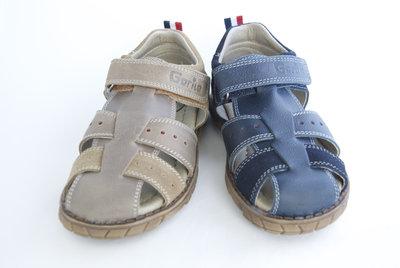 ACTIE - Sandalen met klittenbandsluiting