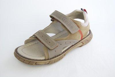 ACTIE - Open sandalen met klittenbandsluiting