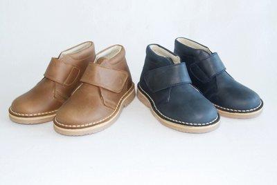 Desert-leren-laarzen-met-klittenband-Desert-boots-Desert-shoes