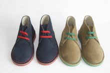 Kinderschoenen Desert boots laarzen safari shoes